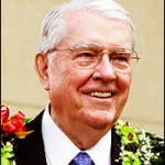 Elder Ballard speaks on BYUH, PCC impact