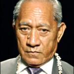 Rapa Nui leader pays official visit to BYU-Hawaii, PCC