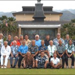 BYUH presents service honors to labor missionaries