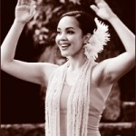 PCC Promo dancer reigns as 'Miss South Pacific'
