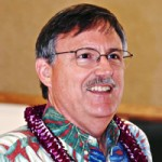 Keith: Author and educator urges servant leadership